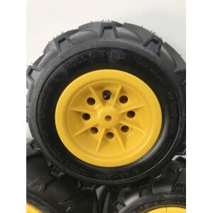ROLLY TOYS PNEUMATIC TYRES Ratai