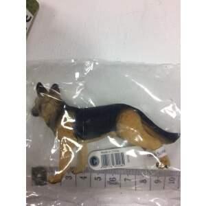 BULLYLAND žaislinė šuniuko figūrėlė aviganis