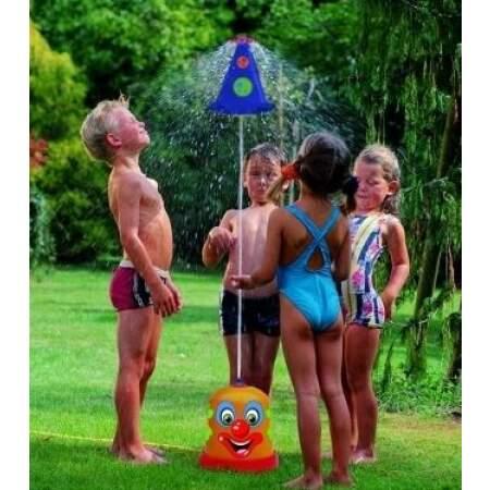 BIG dušas linksmasis klounas BIG Aqua Clown