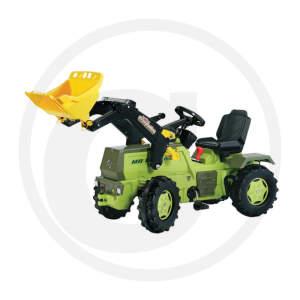 ROLLY TOYS MB TRAC 1500 traktorius