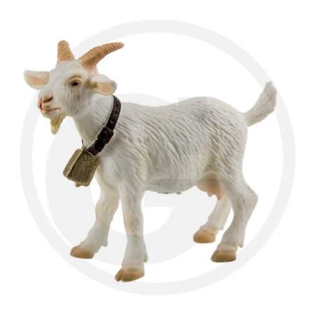 """BULLYLAND žaislinis ožys """"Ziege"""""""