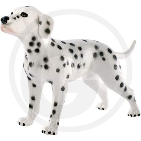 BULLYLAND žaislinis šuo dalmantinas