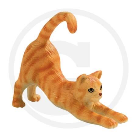 BULLYLAND žaislinis kačiukas