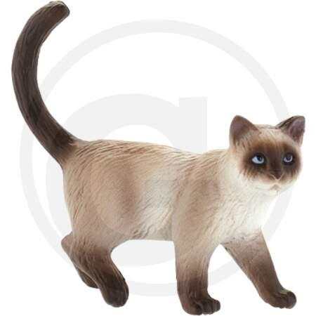 BULLYLAND žaislinis katinukas