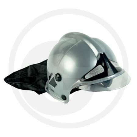 KLEIN Ugniagesio žaislai šalmas GAISRININKO KEPURĖ Klein Fireman's helmet