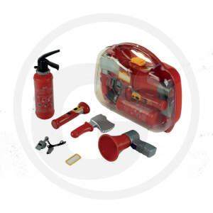 KLEIN gaisrininko Ugniagesio gaisrininko žaislai rinkinys įrankiai