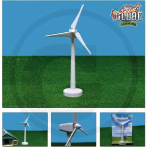 KIDS GLOBE WIND TURBINE vaikiška vėjo jėgainė