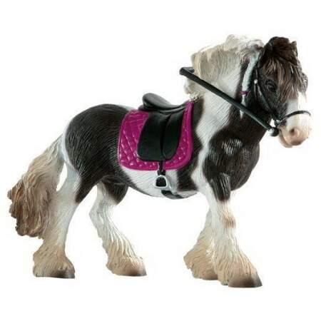 Bullyland arkliukas