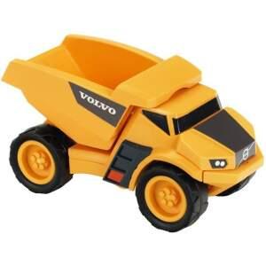 Savivartis Šiukšliavežė Volvo Klein