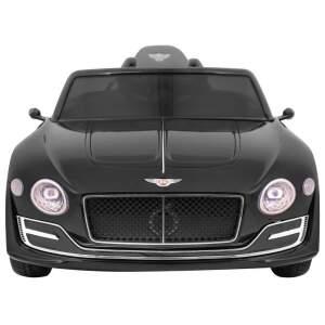 "Vaikiškas elektromobilis ""Bentley EXP12"" Juodas"