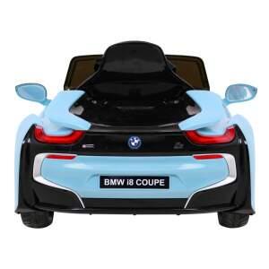 """Vaikiškas elektromobilis """"BMW I8"""" Mėlynas"""