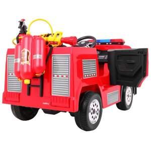 Vaikiškas gaisrinės sunkvežimis