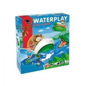 Vandens trasa BIG Waterplay Džiunglės 55134