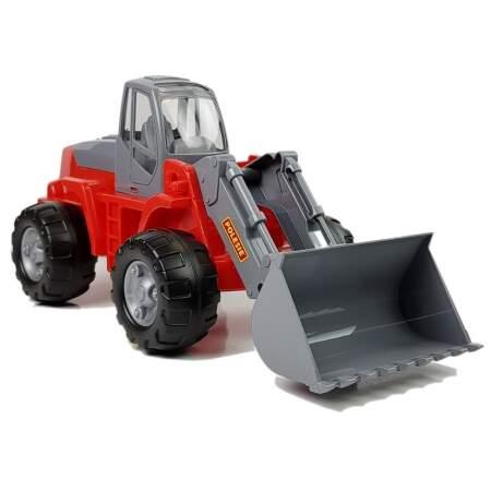 Žaislinis traktorius