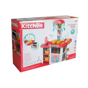 """Vaikiška virtuvė """"Home Kitchen"""", 82x39x63,5"""