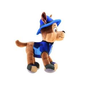 """Šunyčiai patruliai (Paw Patrol) pliušinis žaislas """"Chase"""""""