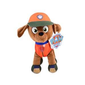 """Šunyčiai patruliai (Paw Patrol) pliušinis žaislas """"Zuma"""""""