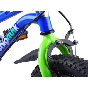 "Vaikiškas dviratis ""Royal Baby Chipmunk Summer 16"", mėlynas"