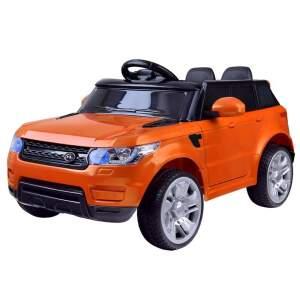 """Vaikiškas elektromobilis """"Land RAPID RACER"""", raudonas"""