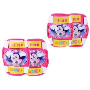 """Vaikiški riedučiai """"Minnie Mouse"""", 23/27 dydis"""