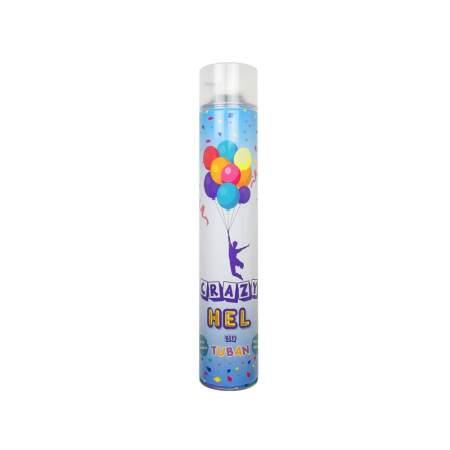 Helio dujos balionams