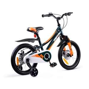"""Vaikiškas dviratis """"Royal Baby Explorer Chipmunk 16"""", žalias"""