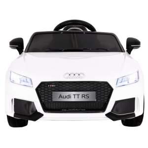 """Elektromobilis """"Audi Quatro TT RS """", baltas"""