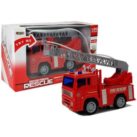 """Gaisrinės automobilis """"Fire Rescue"""""""