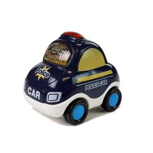 Transporto priemonių rinkinys mažyliams