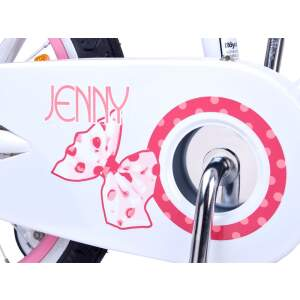 """Vaikiškas dviratis """"Royal Baby Jenny 12"""""""