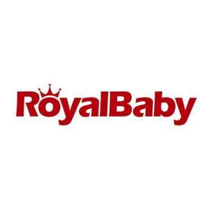"""Vaikiškas dviratis """"Royal Baby Chipmunk Summer 14"""", raudonas"""