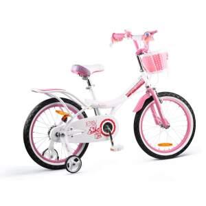 """Vaikiškas dviratis """"Royal Baby Jenny 18"""""""
