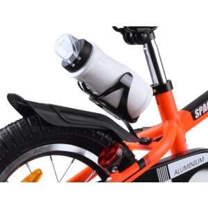 """Vaikiškas dviratis """"Royal Baby Space no.1 16"""", oranžinis"""